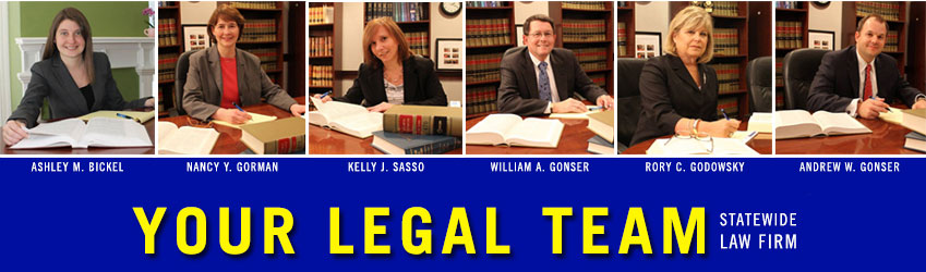 Attorneys - Gonser and Gonser, P A