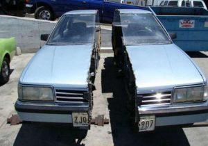 car and divorce
