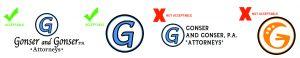 ggl_useoflogo